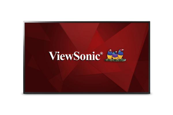 "Viewsonic CDE4302 - LCD-Display 43"" FullHD 350 nits"