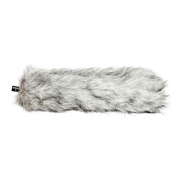 Røde Dead Wombat, Fellwindschutz für Korbsysteme (Blimp)