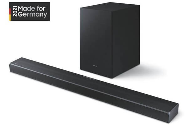 Samsung Q-Soundbar HW-Q600A DAV Q-Serie (2021)