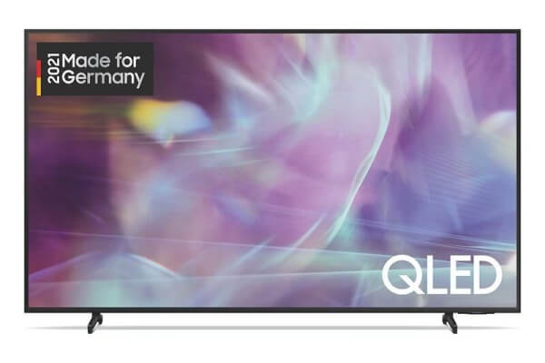 "50"" Samsung TV Q60A QLED 4K (2021)"