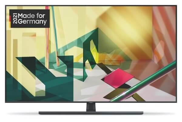 "75"" Samsung TV QLED 4K Q70T (2020)"