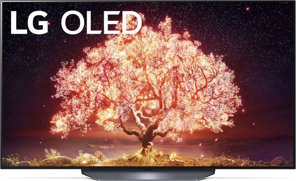 "55"" LG 4K OLED TV Modell OLED55B19LA (2021)"