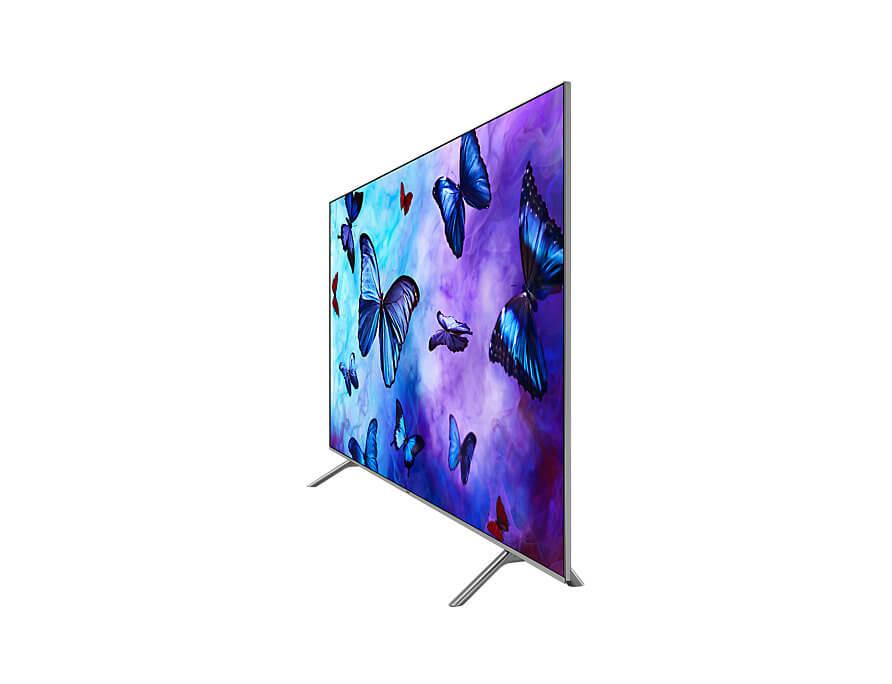 Samsung Q6fn 49 Quot Gq49q6fngtxzg Samsung Qled Tv
