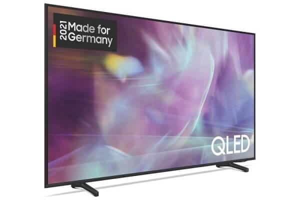 "75"" Samsung TV Q60A QLED 4K (2021)"