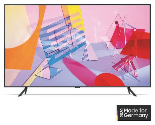 "SAMSUNG 85"" LCD-TV GQ85Q60TGU"