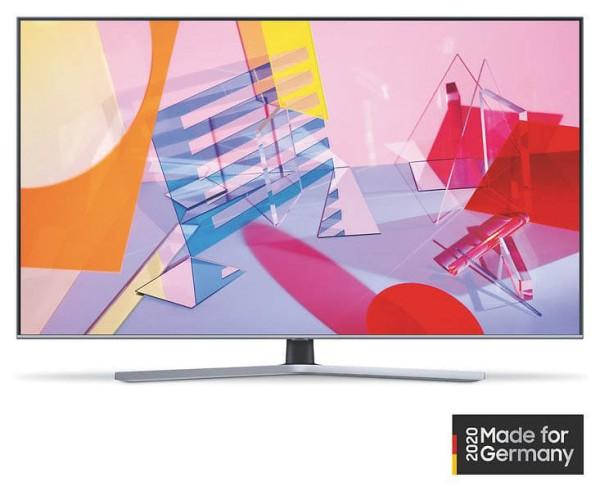 "SAMSUNG 65"" QLED-TV GQ65Q65TGU"