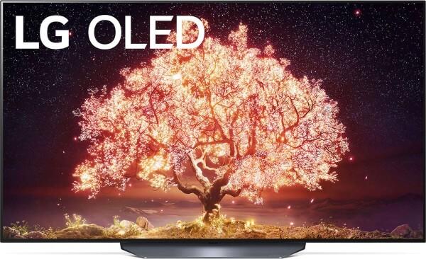 "77"" LG 4K OLED TV Modell OLED77B19LA (2021)"