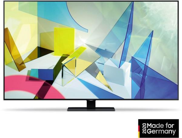 """SAMSUNG 85"""" LCD-TV GQ85Q80TGT"""