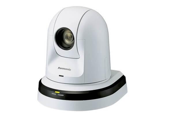 PANASONIC FullHD PTZ-Kamera AW-HE38 NDI® upgradebar