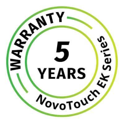 5 Jahre Gewährleistung