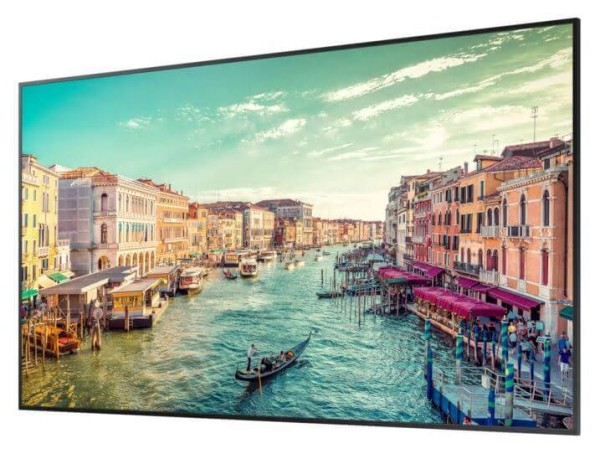 SAMSUNG QM65R - 4K UHD SMART Signage LCD-/ LED-Display