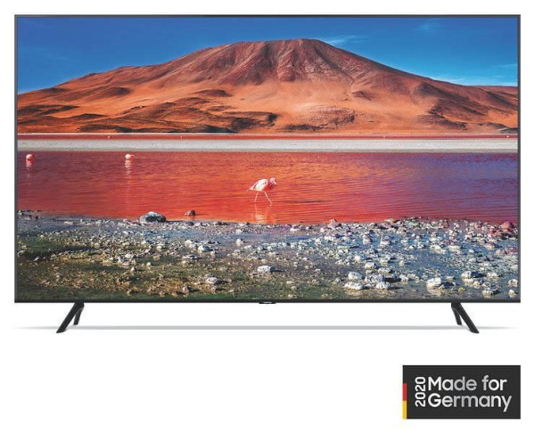 "SAMSUNG 75"" LCD-TV GU75TU7079U"