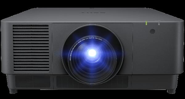 Sony VPL-FHZ120LB #Objektiv optional - WUXGA Installation-Beamer