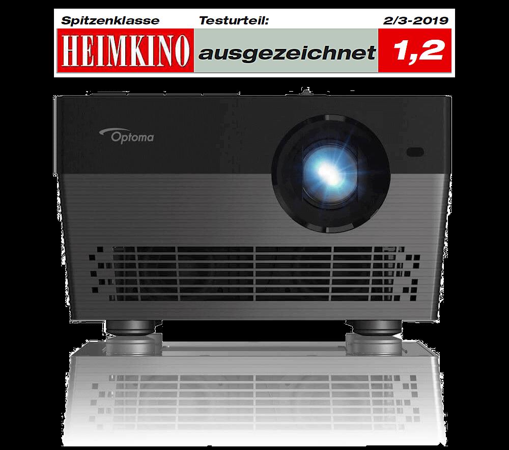 OPTOMA UHL55 4K-Beamer mit LED