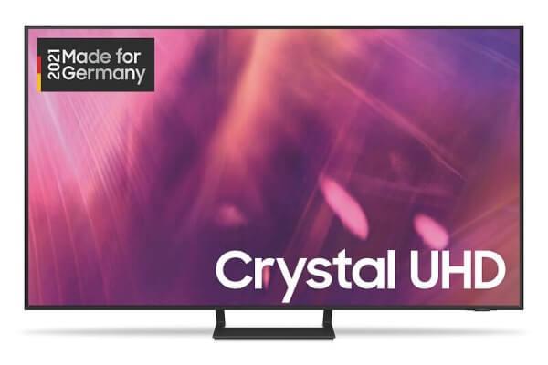 "65"" Samsung TV Crystal 4K UHD AU9079 (2021)"