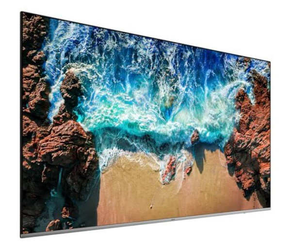 Samsung 4K Display QE82N