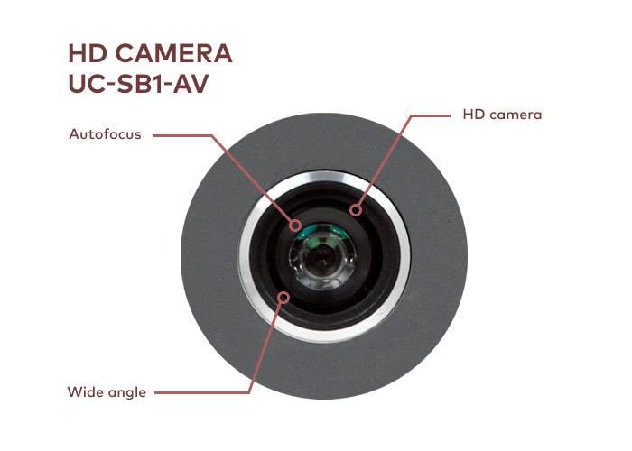 Soundbar UC-SB1-AV