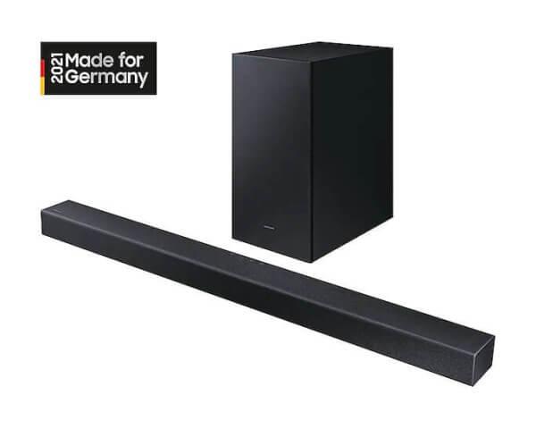 Samsung HW-A450 Q Soundbar 2.1.-Kanal (2021)