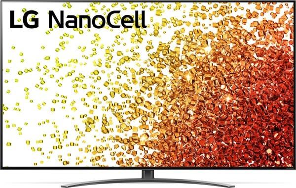 "55"" LG 4K NanoCell TV Modell 55NANO919PA (2021)"