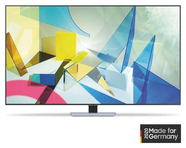"SAMSUNG 55"" QLED-TV GQ55Q85TGT"