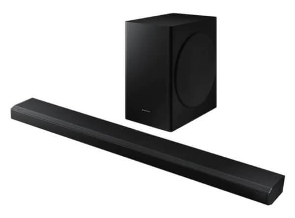 Samsung Q-Soundbar HW-Q70T DAV Q-Serie (2021)