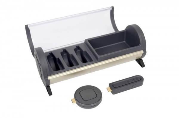 Optoma QuickCast Starter-Set wireless Box