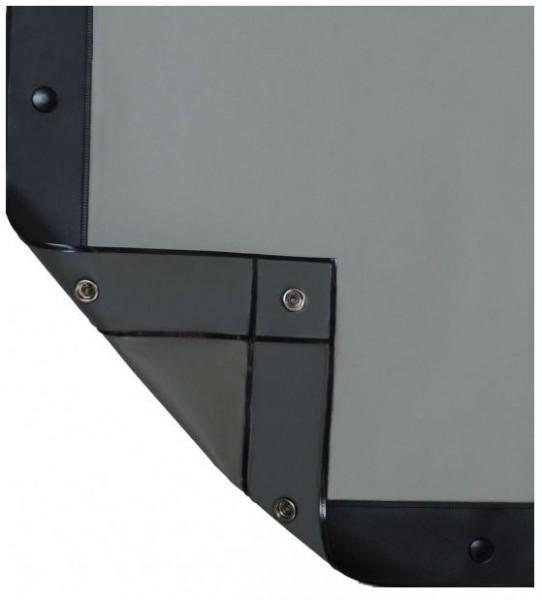 Vario 64 Rückpro Ersatzfolie 1180x380