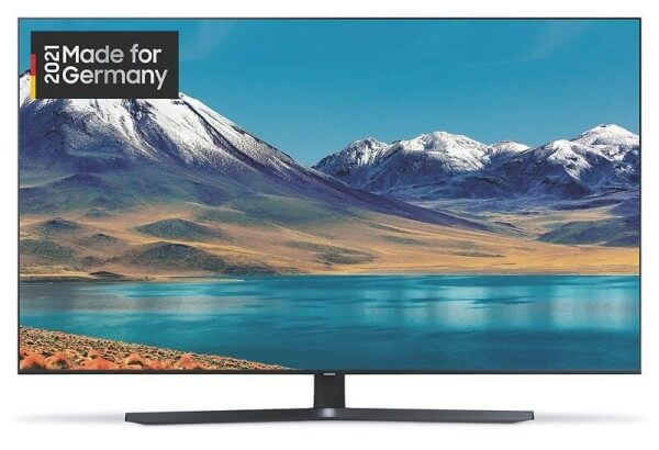 "55"" Samsung TV Crystal UHD 4K TU6999 (2020)"