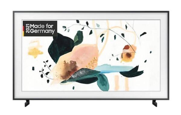 """43"""" Samsung 4K The Frame GQ43LS03 Modell 2020"""