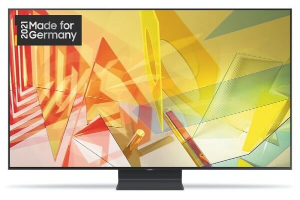 "55"" Samsung TV QLED 4K Q95T (2020)"