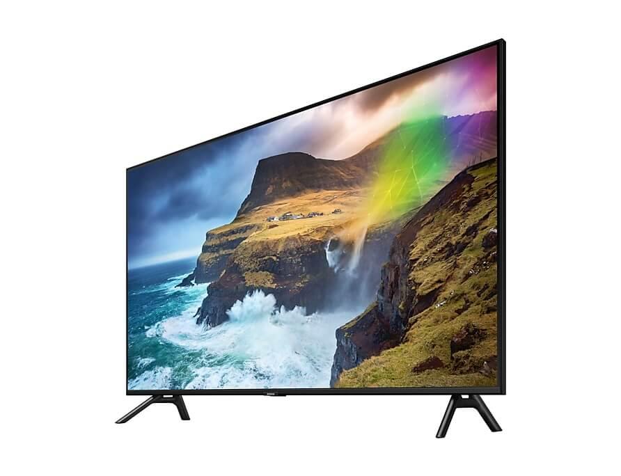 75 Quot Qled Q70r 2019 Samsung Qled 2019 Tv Amp Displays