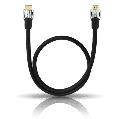 Oehlbach HDMI-Kabel Matrix Evolution 4K High-Speed