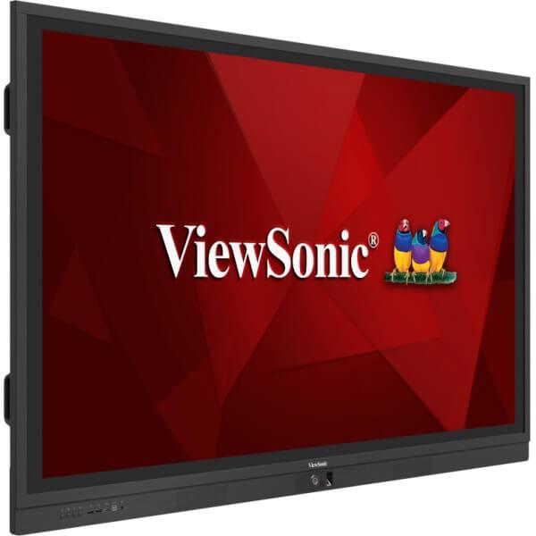 "Viewsonic interactive 4K Display 75"" ViewBoard® IFP7560 InGlass"