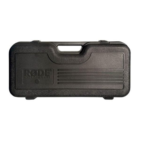 Røde RC2, ABS-Koffer für NTK, K2 plus Zubehör