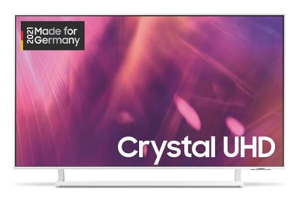 "43"" Samsung TV Crystal 4K UHD AU9089 (2021)"