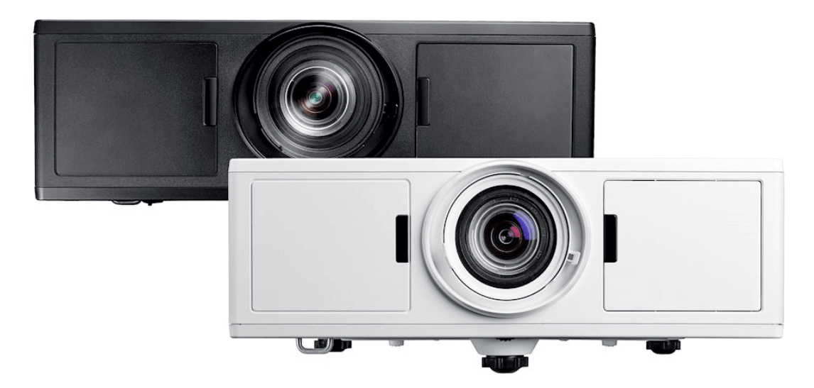 OPTOMA ZH500T 1080p-Beamer mit Laser