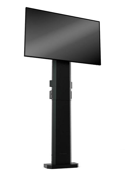 """Robolift mStand Fix 400/80 für LCD-Displays bis 75"""", fixierbar in 1400, 1600 + 1800 mm"""