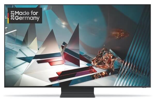 "65"" Samsung TV QLED 8K Q800T (2020)"