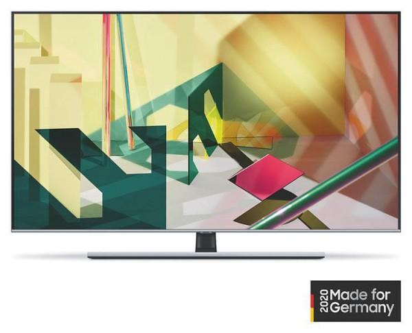 "SAMSUNG 55"" QLED-TV GQ55Q70TGT"