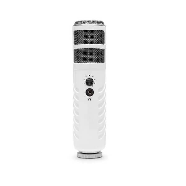 Røde Podcaster MkII, dynamisches USB-Sprechermikrofon