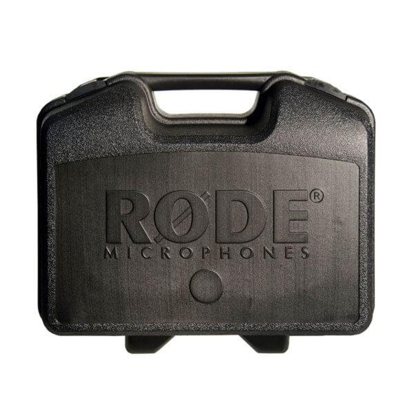 Røde RC1, ABS-Koffer für NT2000, NT2A plus Zubehör