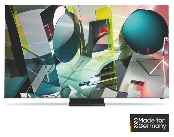 "SAMSUNG 85"" QLED-TV GQ85Q950TST"