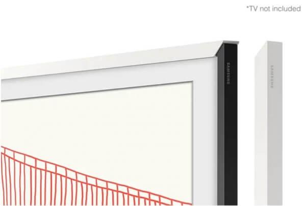 """Samsung Zubehör: The Frame 50"""" VG-SCFA50WTBXC passend zu Modell 2021 weiss"""