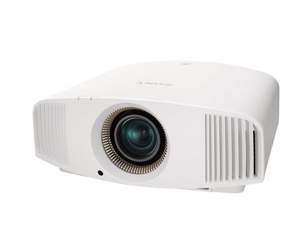 Sony VPL-VW260ES White