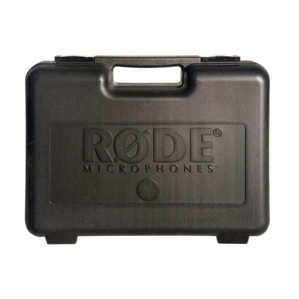 Røde RC4, ABS-Koffer für NT4 plus Zubehör