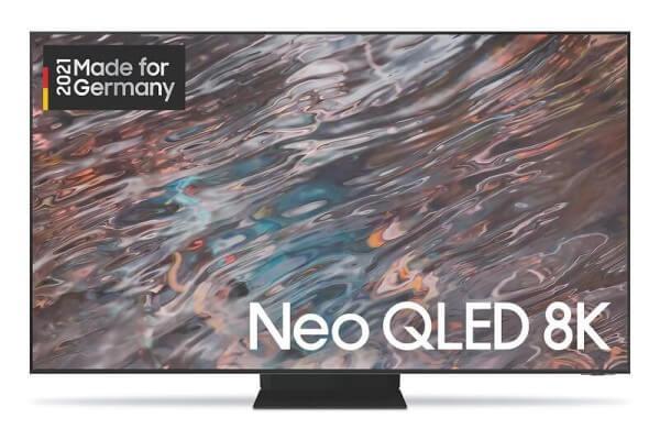 "85"" Samsung TV QN800A NeoQLED 8K (2021)"