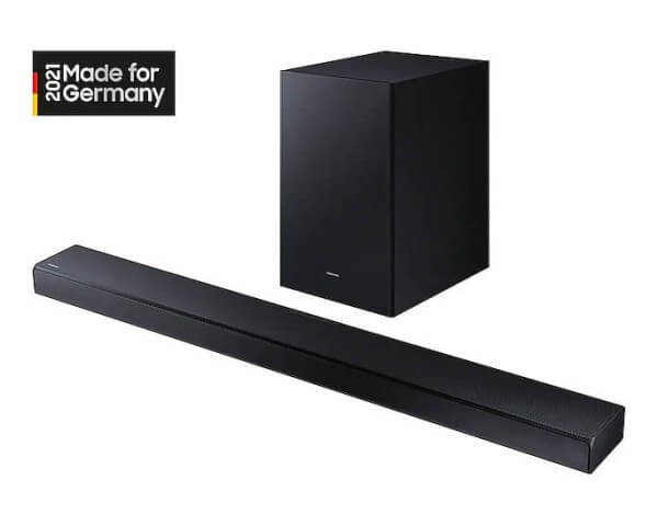 Samsung HW-A650 Q Soundbar 3.1-Kanal (2021)