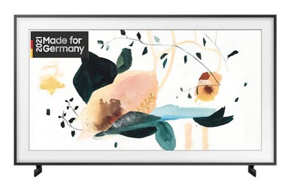 """50"""" Samsung 4K The Frame GQ50LS03 Modell 2020"""