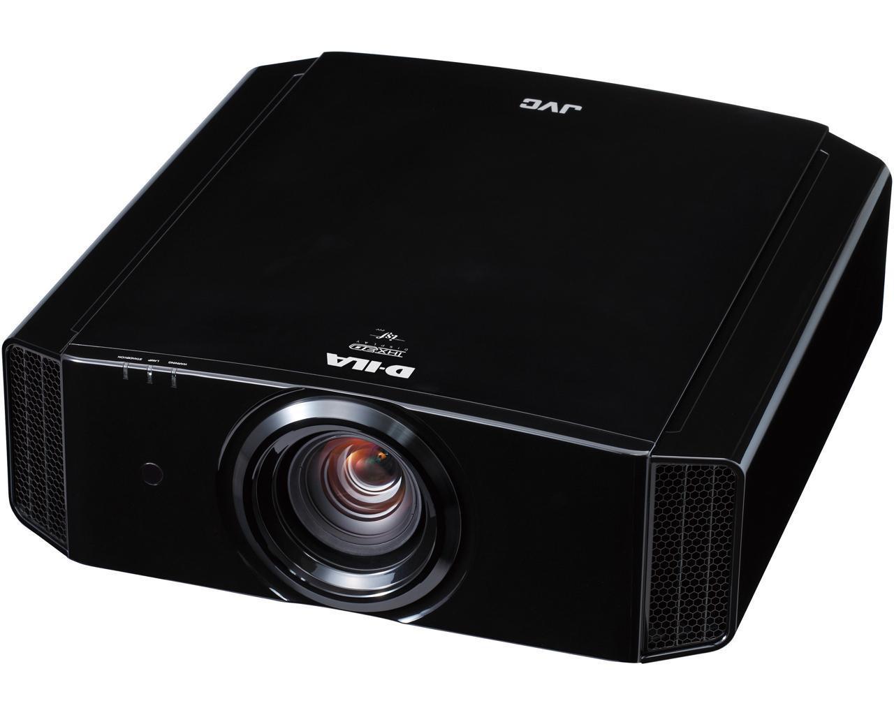JVC DLA-X7900 schwarz 4K UltraHD HDR 3D Beamer