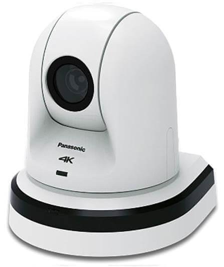 PANASONIC 4K PTZ-Kamera AW-UN70 mit NDI® Farbe: Perlweiß